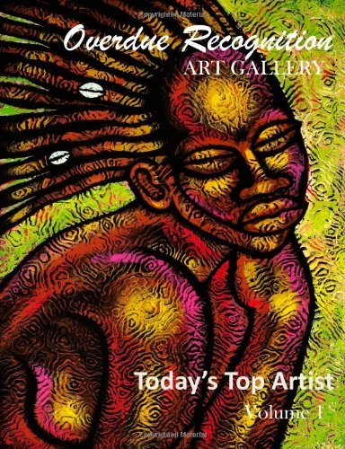 Today's Top Artist Catalog Overdue Recognition Art Gallery - Overdue